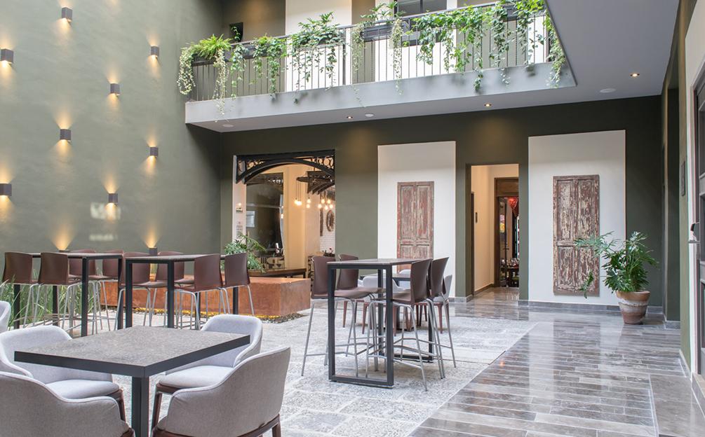 Galeria Hotel Isabel